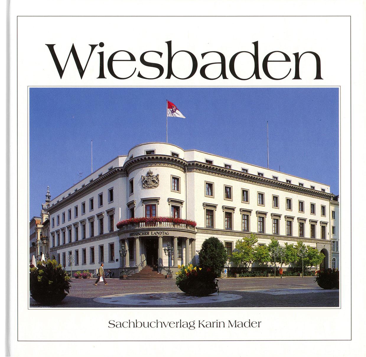 Wiesbaden kennenlernen